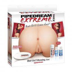 Super Masturbatore Pipedream Bad Girl Vibrating