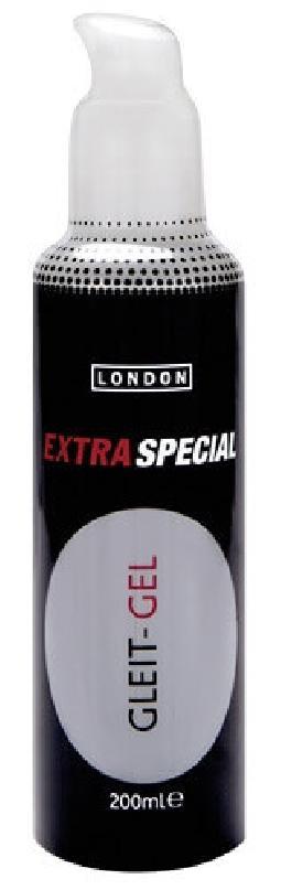Gel lubrificanti London Extra Special