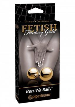 Palline Vaginali Ben-Wa Balls