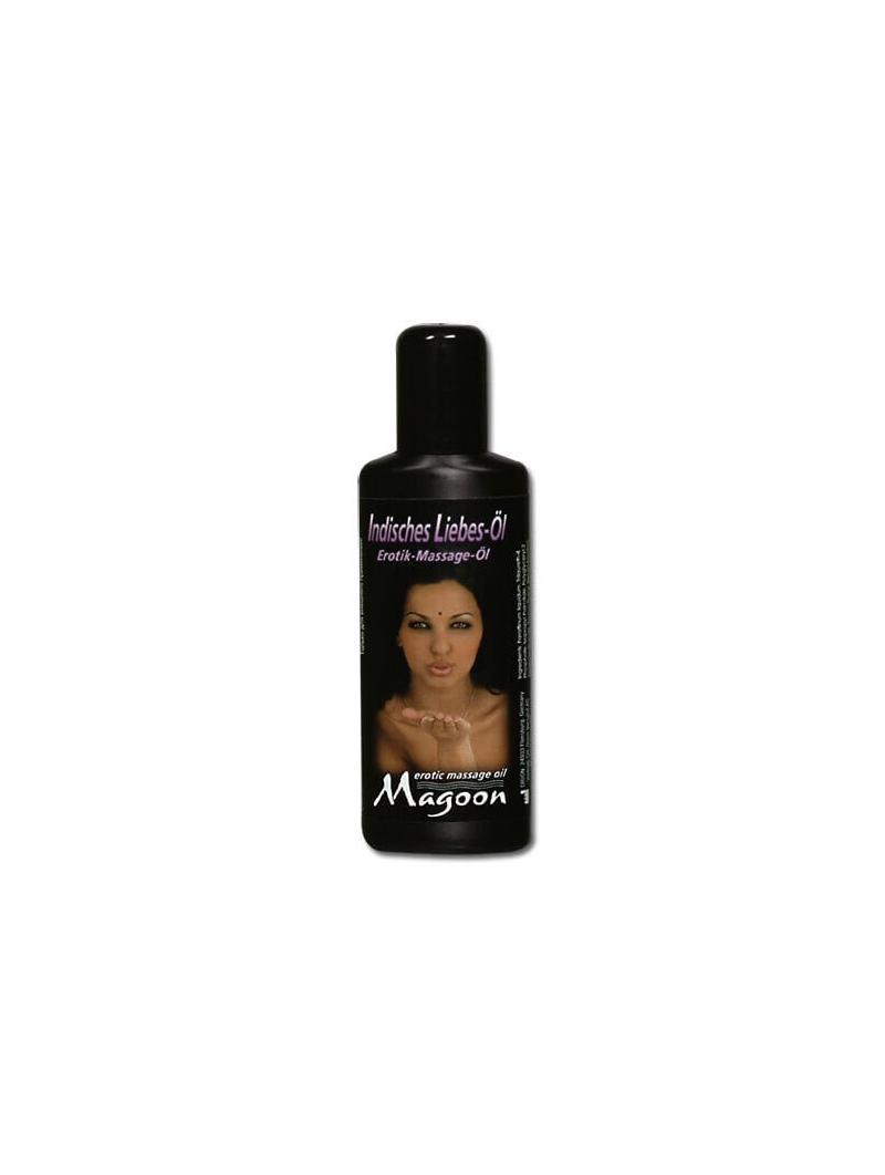 OLIO PER MASSAGGI MAGOON indiano 50 ml