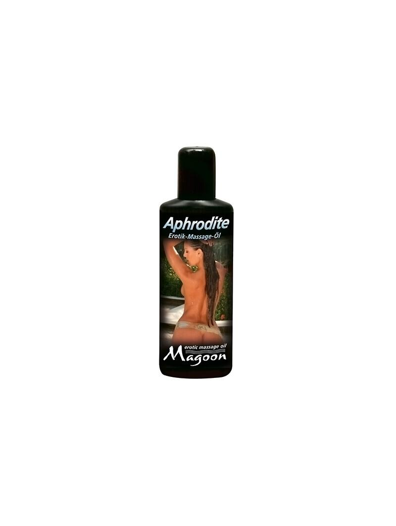 OLIO PER MASSAGGI MAGOON Aphrodite 100 ml