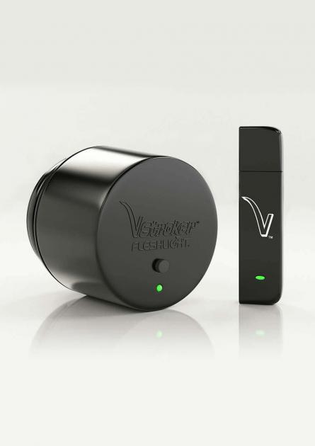 Simulatore Sesso Virtuale FLESHLIGHT VSTROKER