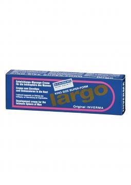 Crema stimolante per il pene Largo Cream