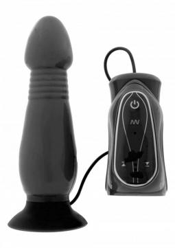 Vibratore Anale THRUSTING ANAL