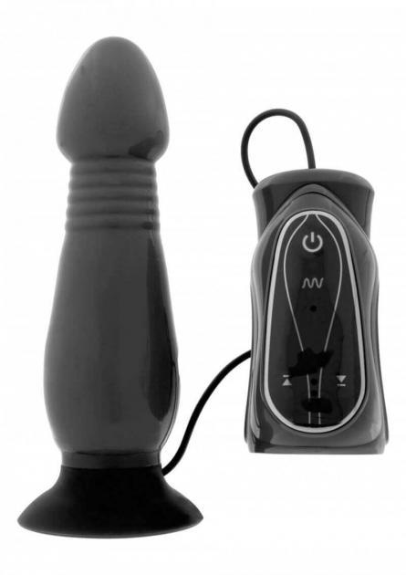 Vibratore Anale THRUSTING ANAL