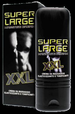 SUPER LARGE XXL 75 ml SVILUPPA PENE