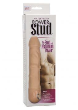 Vibratore Realistico Power Stud Rod