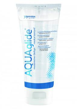 Lubrificante Anale A Base D'Acqua Just Glide 50ml