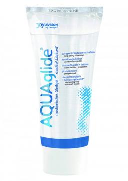 Lubrificante Just Glide Anal 200 ml