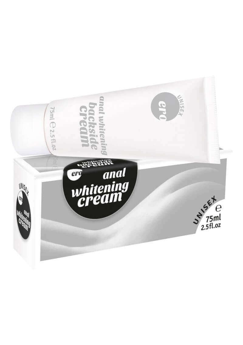 Crema sbiancante anale whitening 75ml